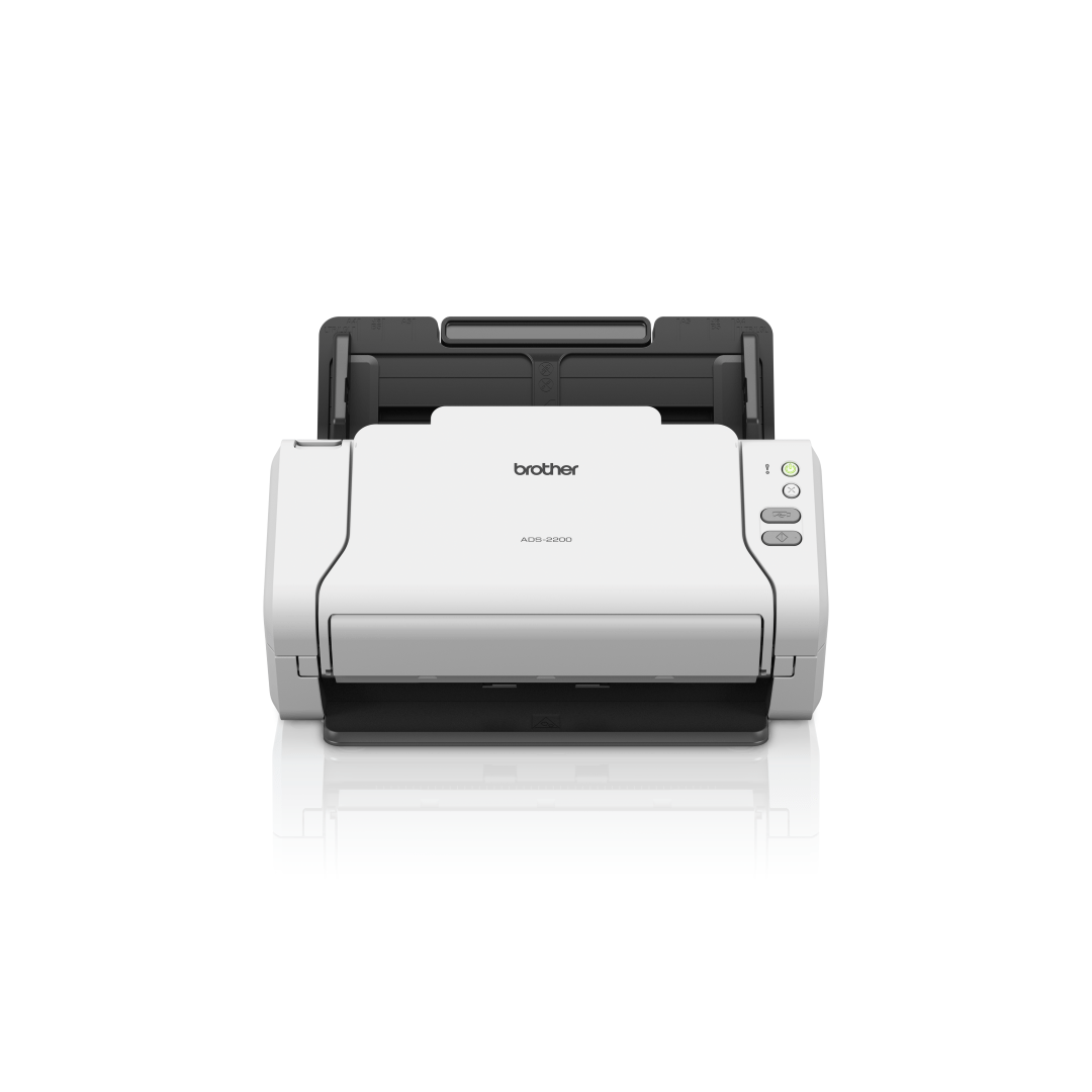 ADS-2200 desktop scanner 4