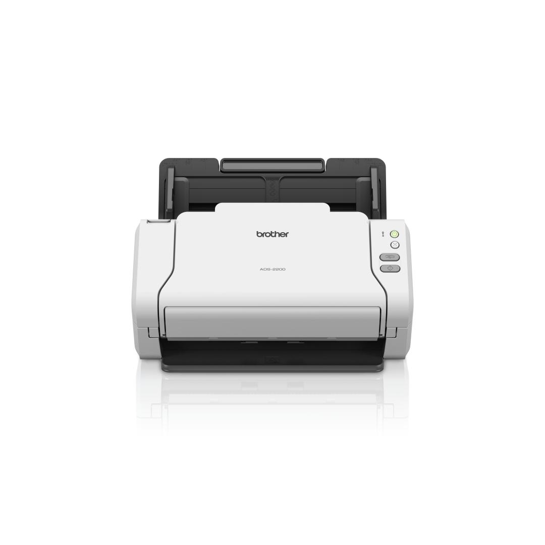 ADS-2200 scanner de bureau 4