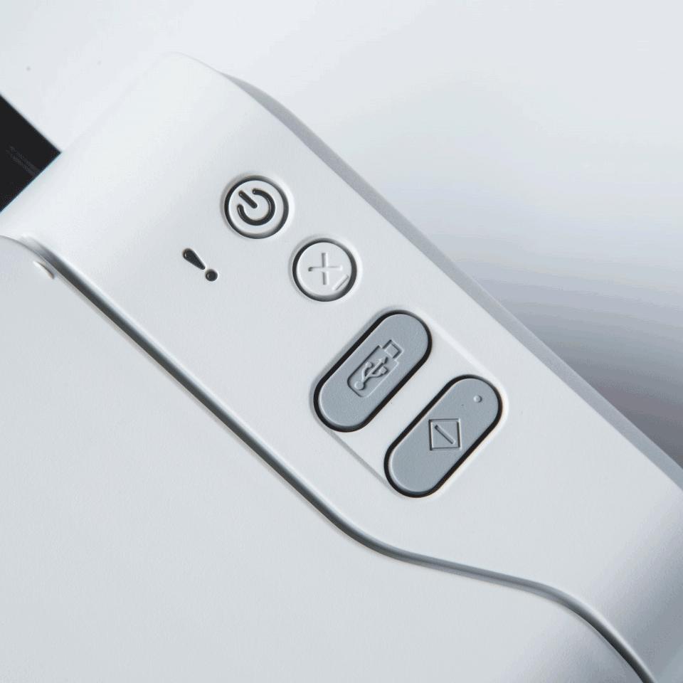 ADS-2200 scanner de bureau 6