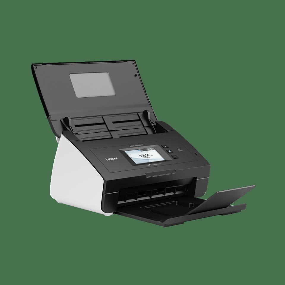 ADS-2600W desktop scanner 6