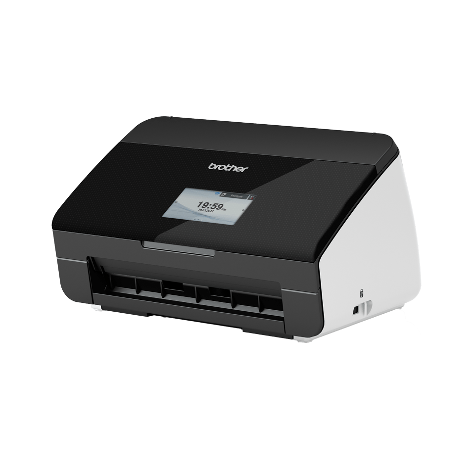 ADS-2600W desktop scanner 2