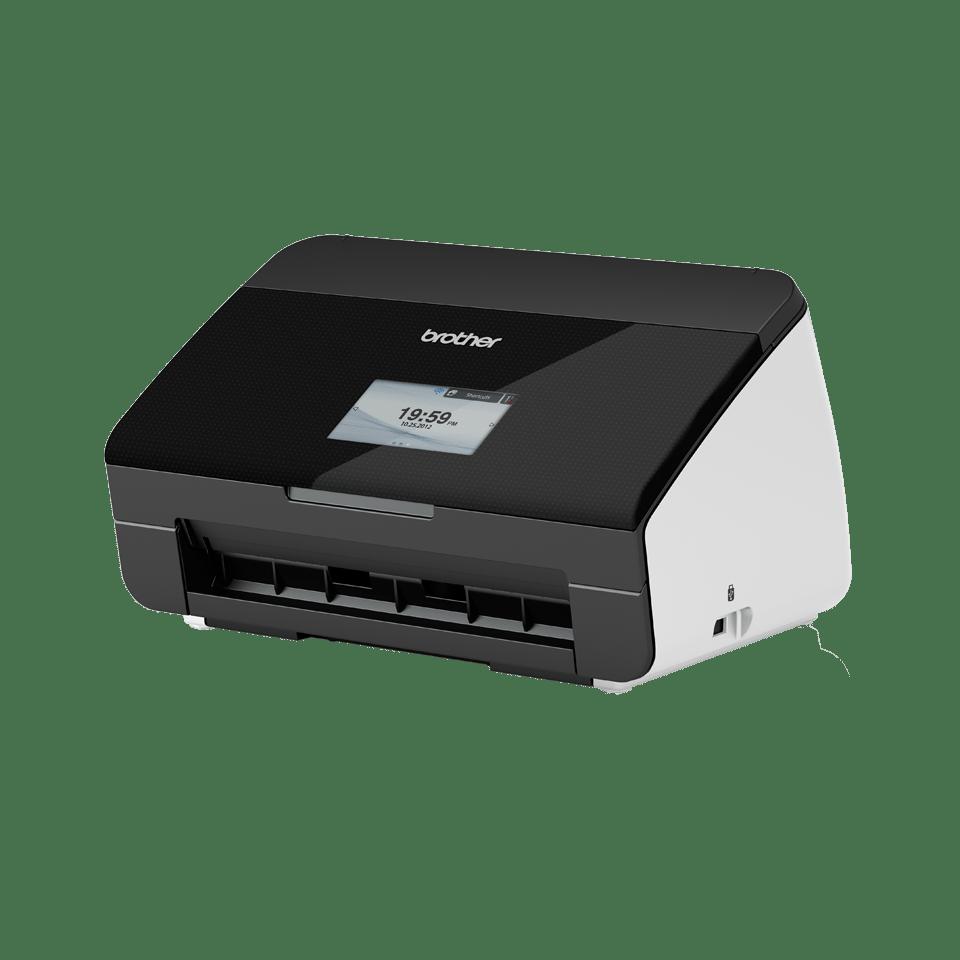 ADS-2600W desktop scanner 2
