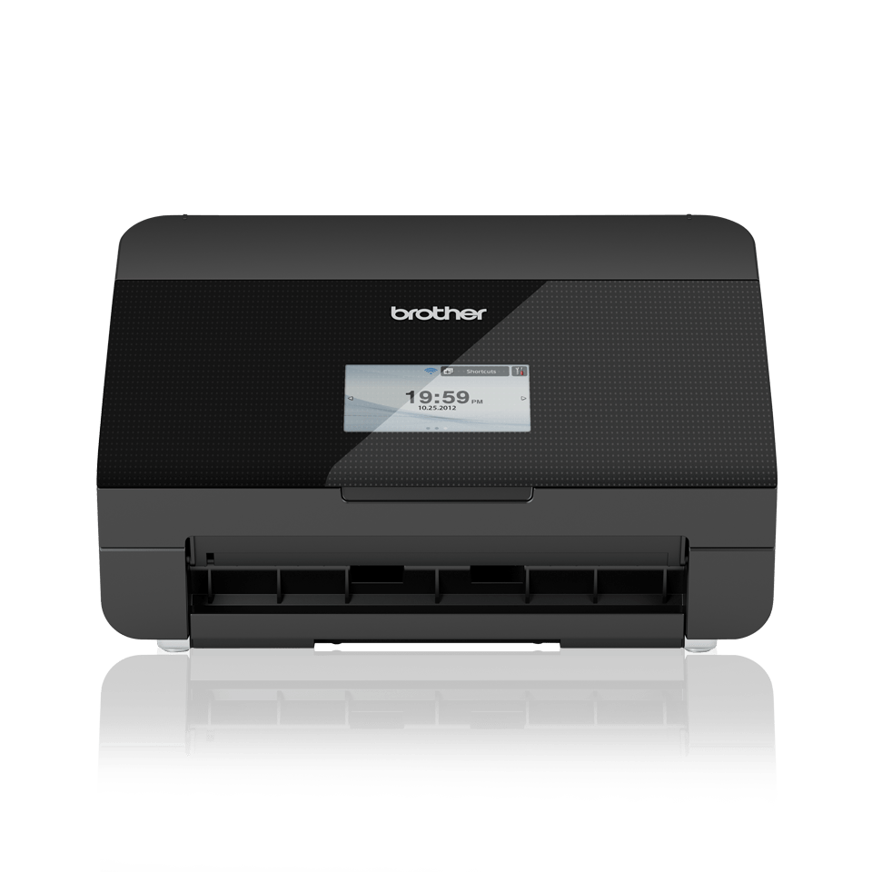 ADS-2600W desktop scanner