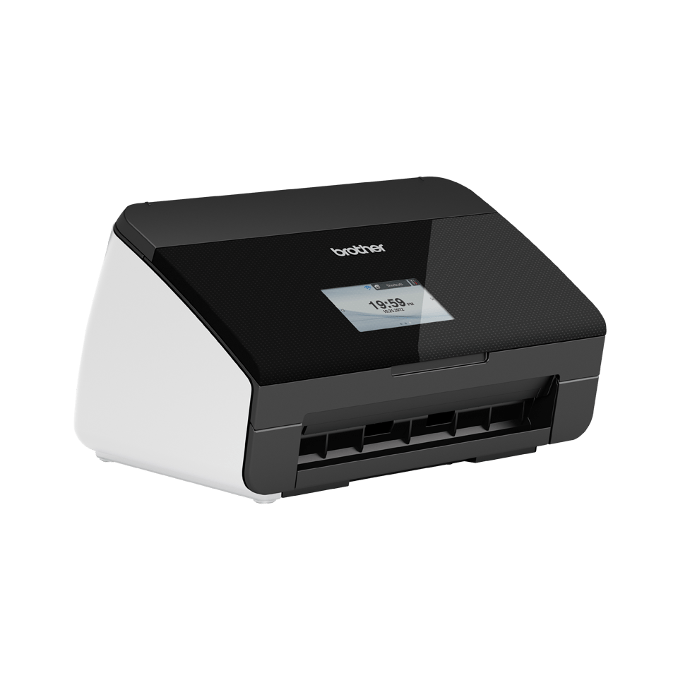 ADS-2600W desktop scanner 3
