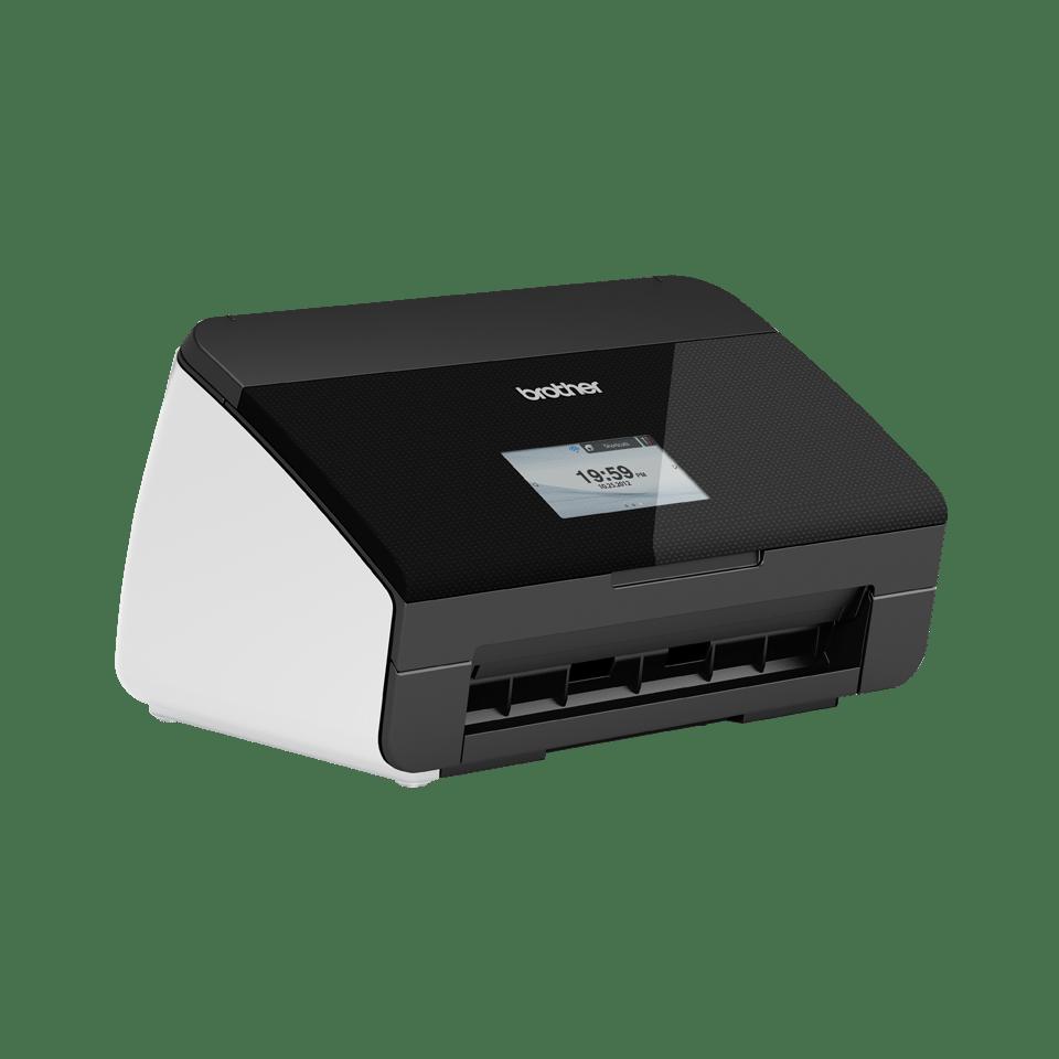 ADS-2600W scanner de bureau 3