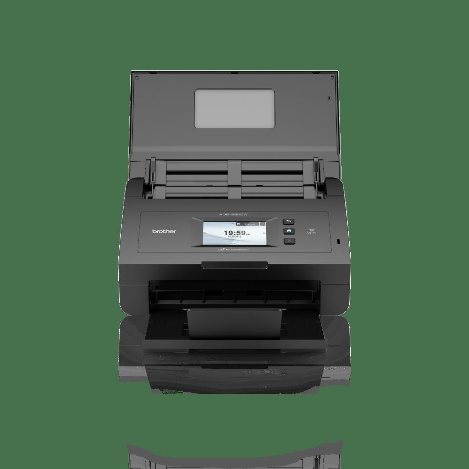 ADS-2600We desktop scanner 2