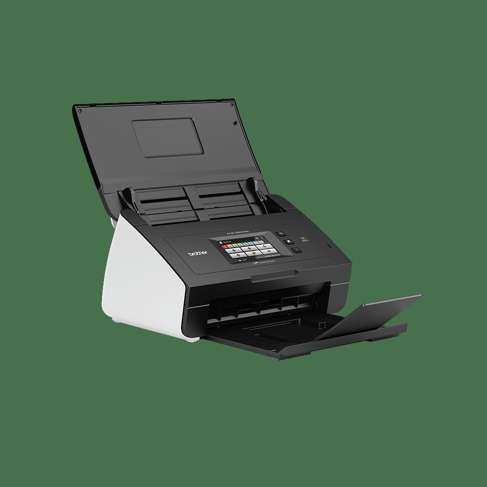 ADS-2600We desktop scanner 3