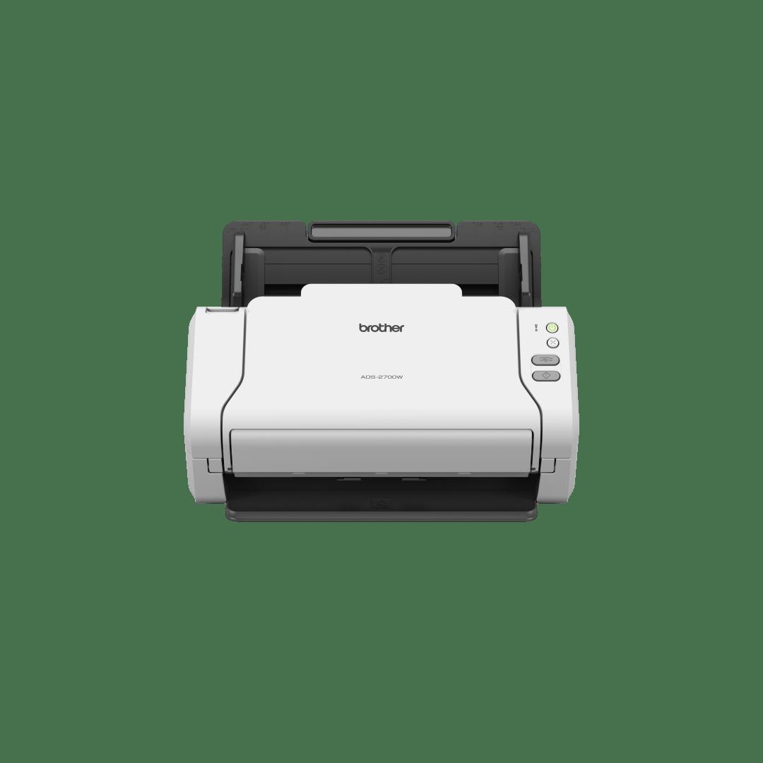 ADS-2700W desktop scanner 4