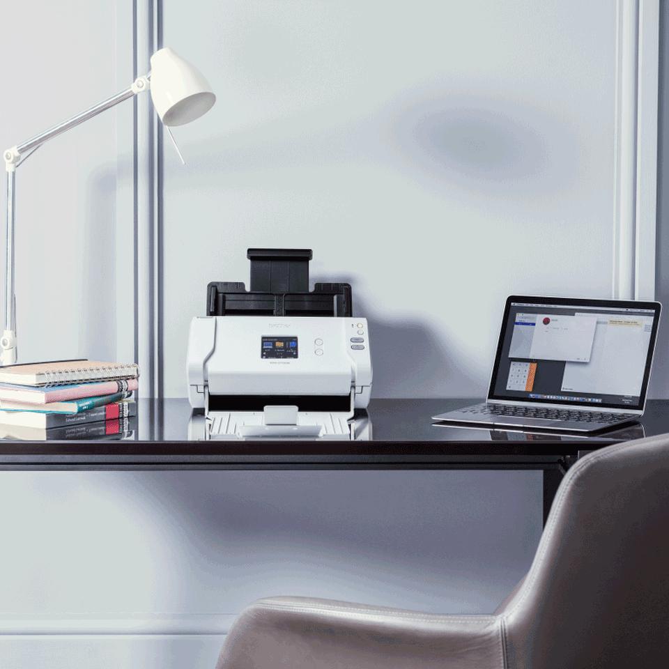 ADS-2700W desktop scanner 11