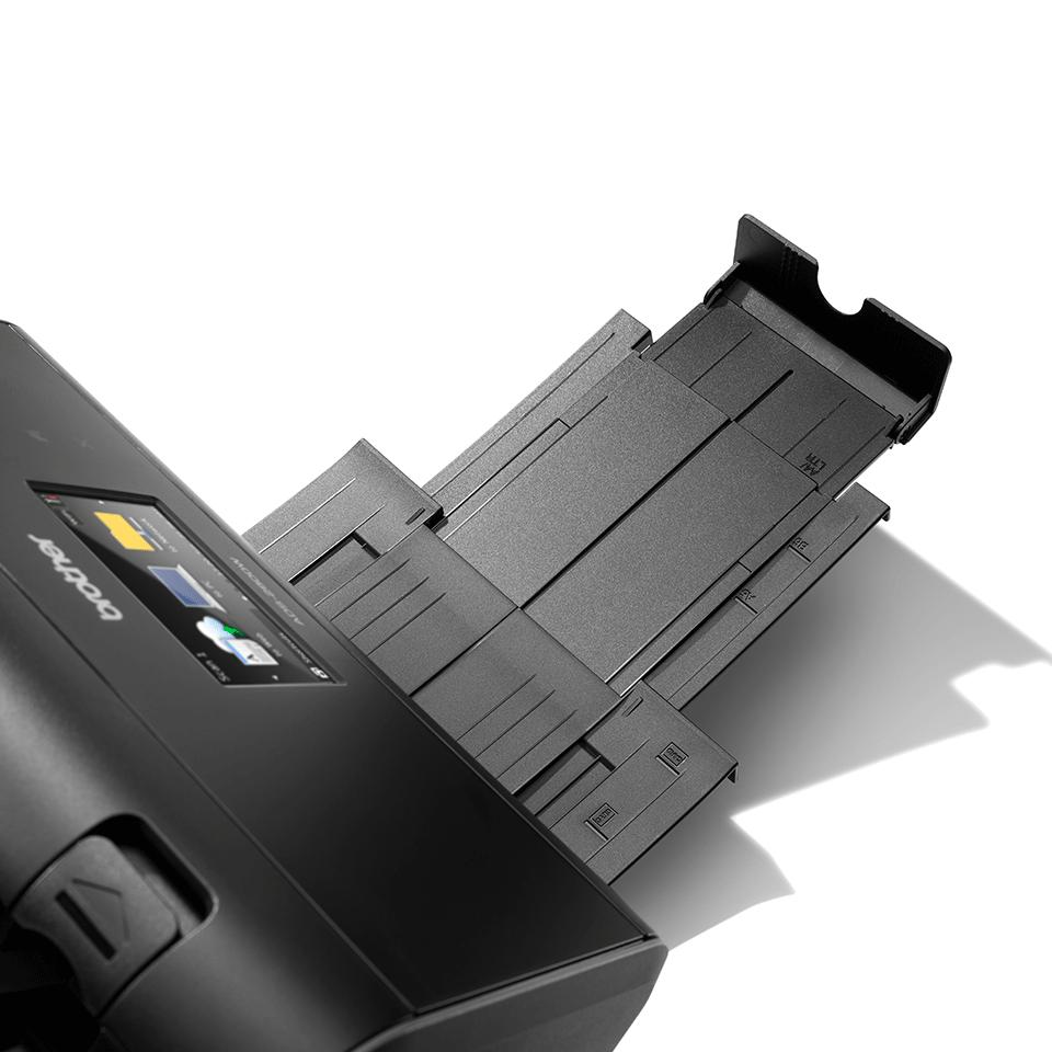 ADS-2800W desktop scanner 6