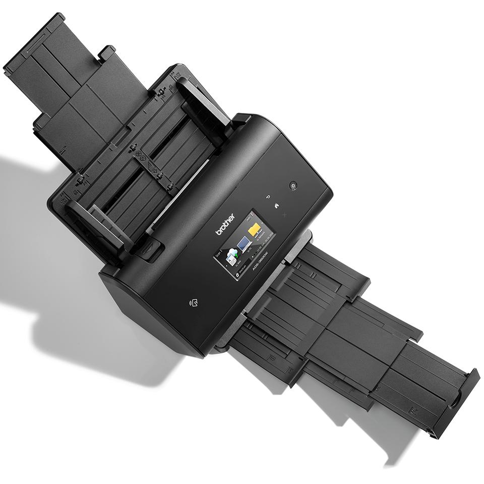 ADS-3600W desktop scanner 6