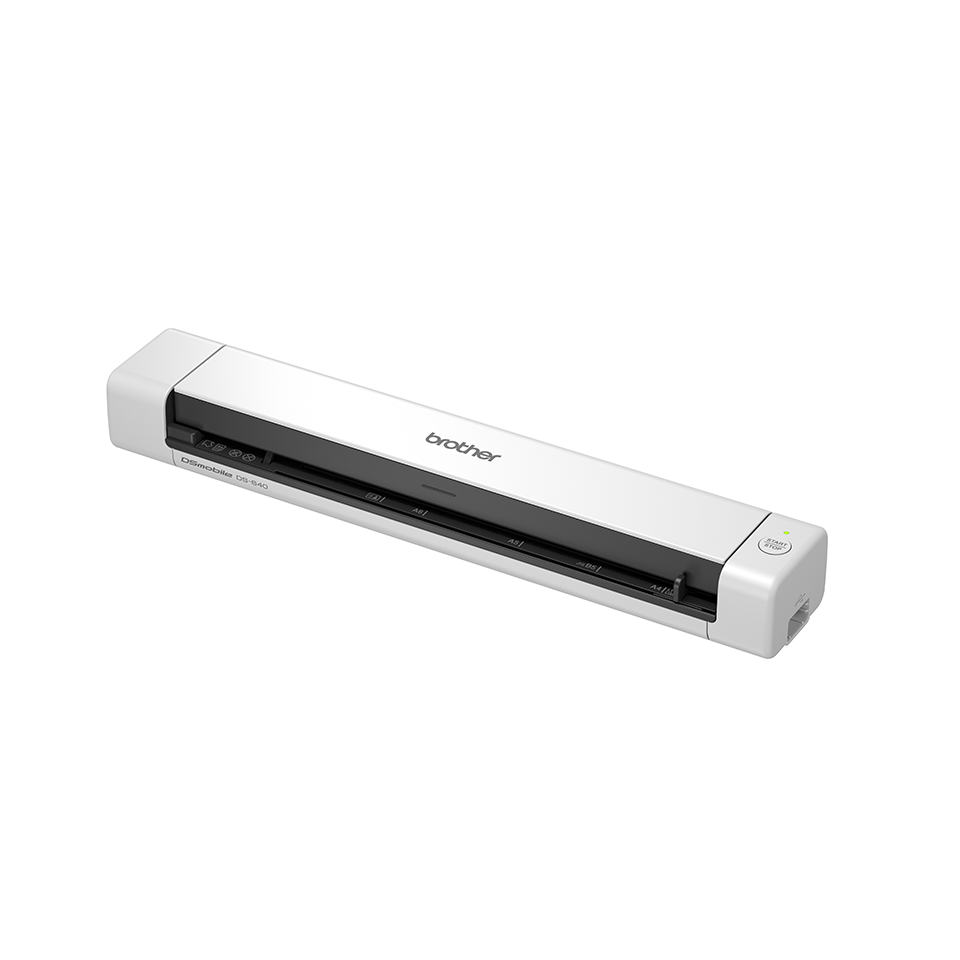 DS-640 scanner portable 2