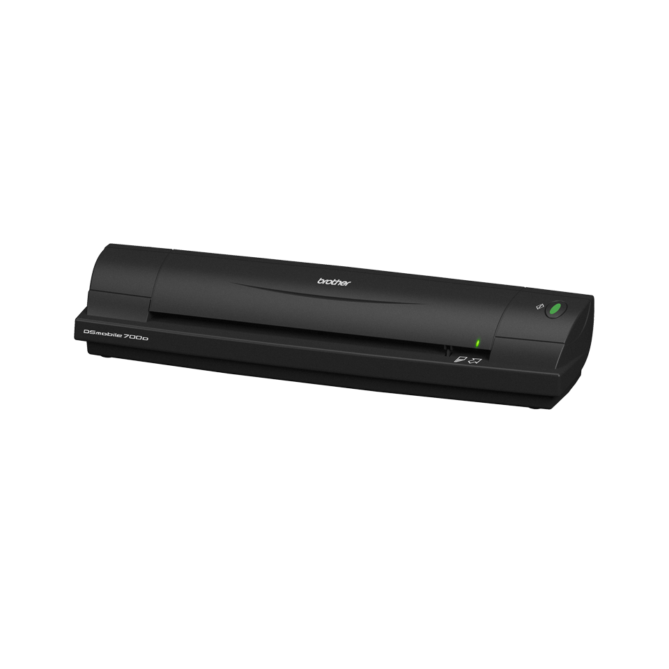 DS-700D draagbare scanner