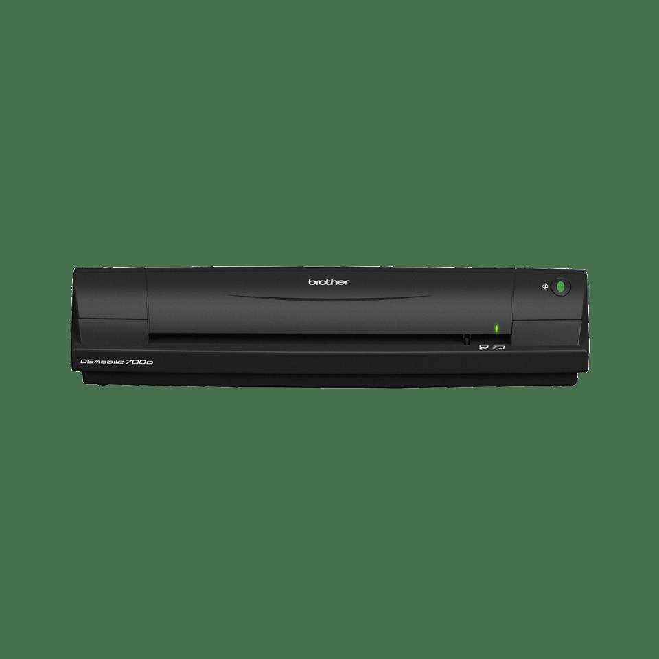 DS-700D scanner portable 2