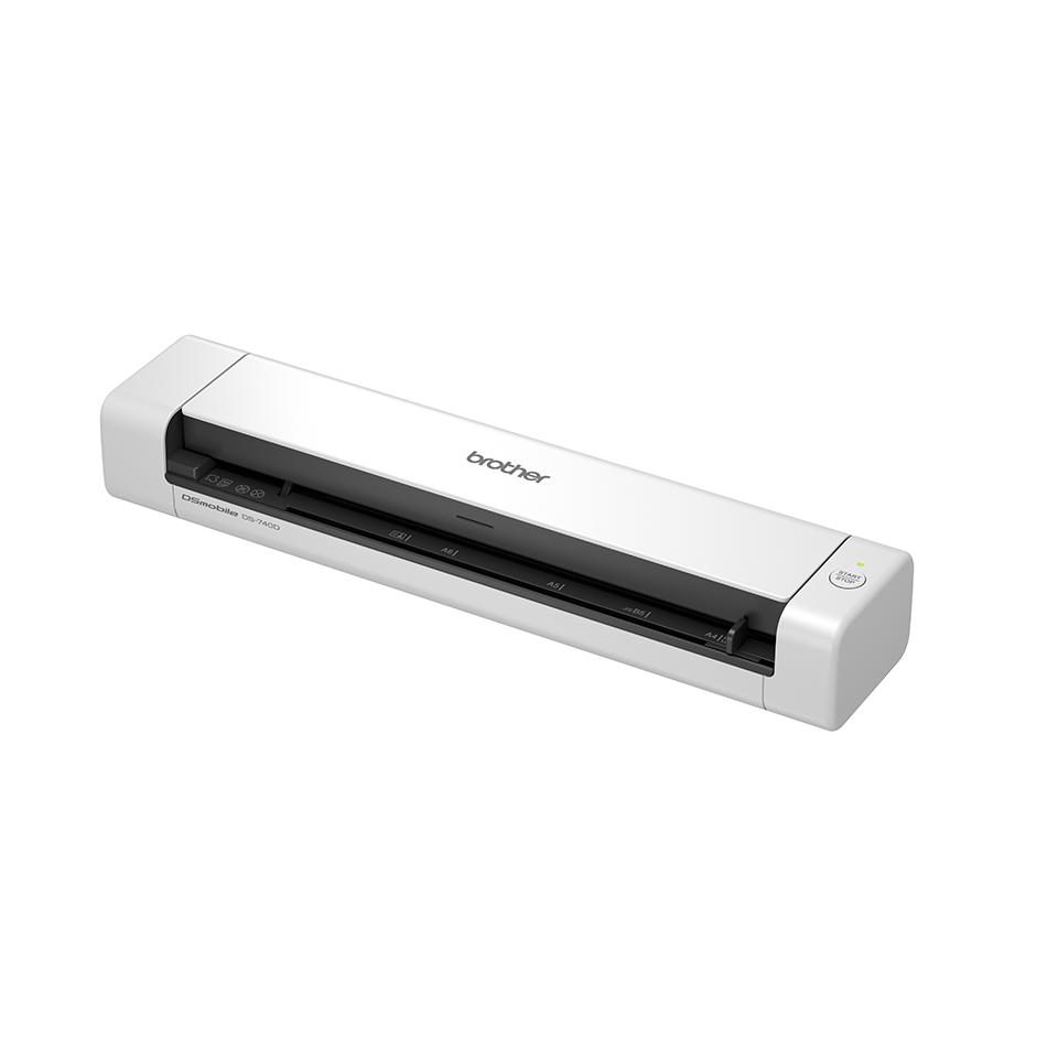 DS-740D draagbare scanner 2