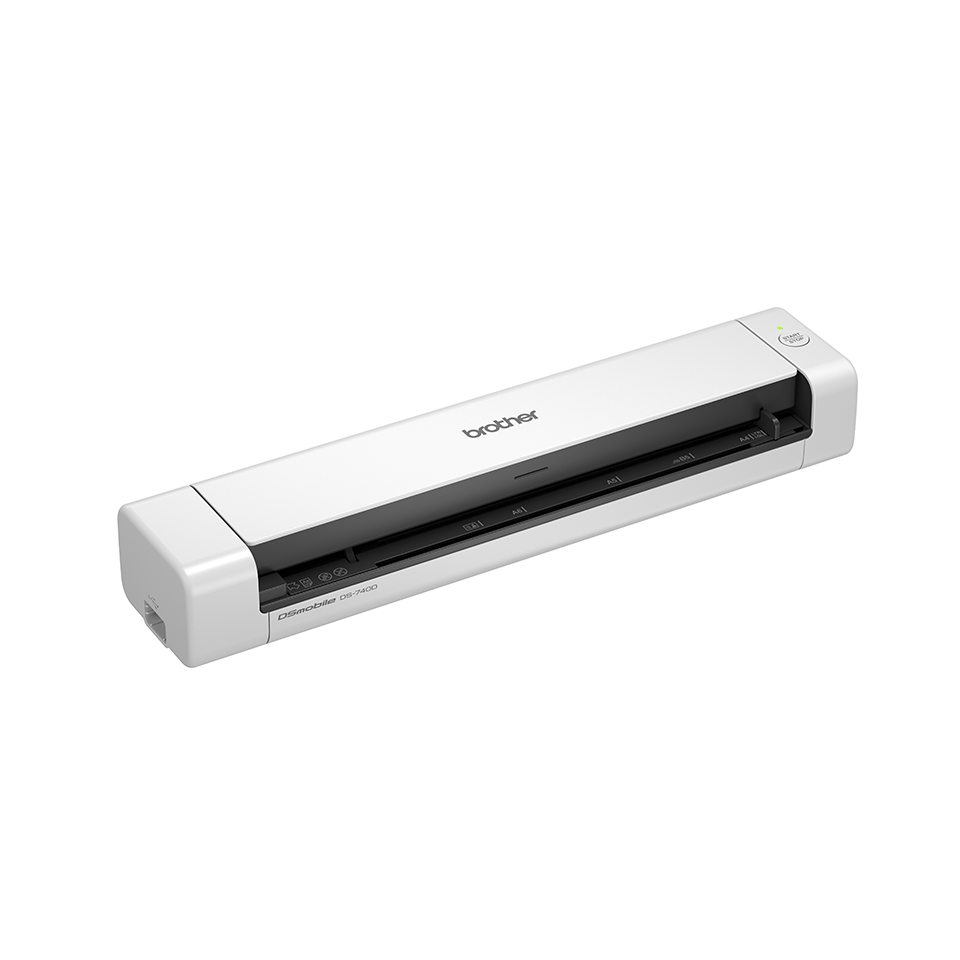 DS-740D scanner portable 3