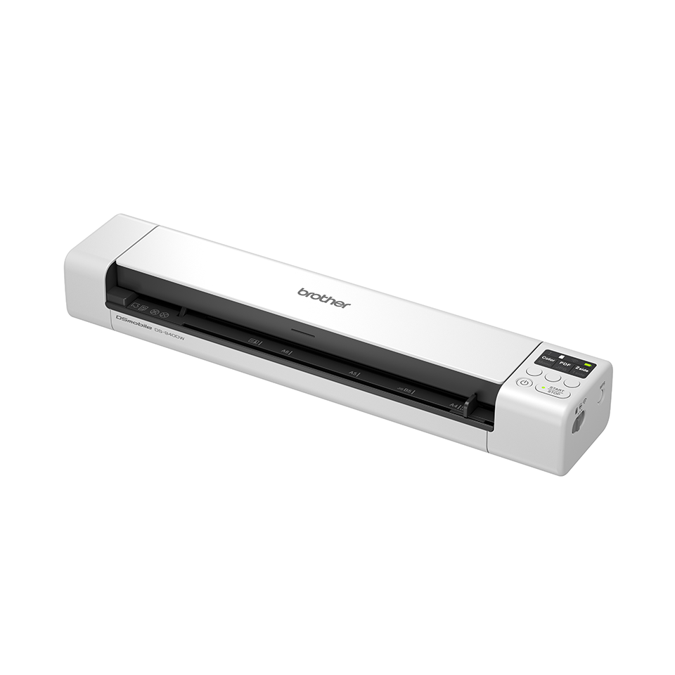 DS-940DW scanner portable 2