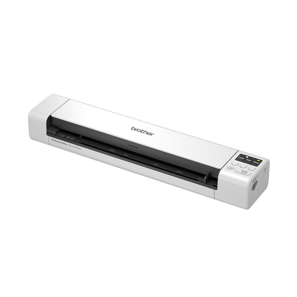 DS-940DW scanner portable 2