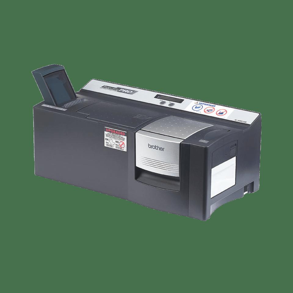 SC-2000USB Stamp Creator Pro stempelmaker 2