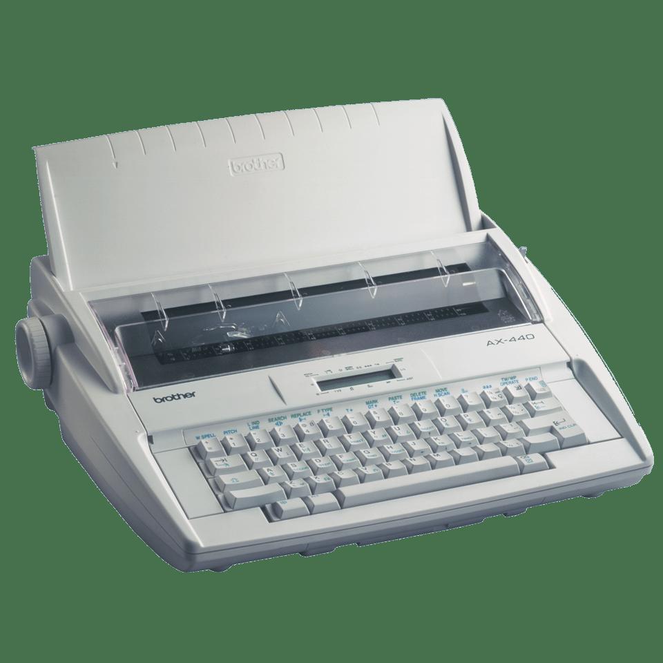 AX-440 0