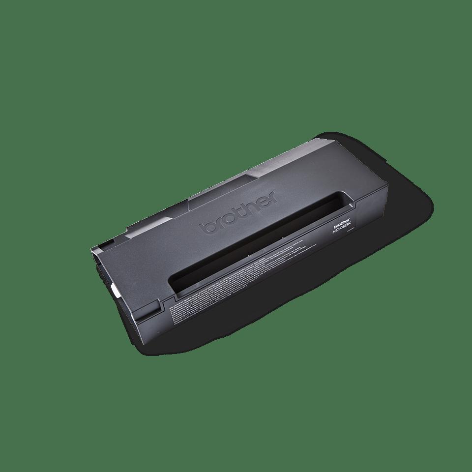 Origineel Brother inktpatroon HC05BK - zwart - ultra hoog rendement
