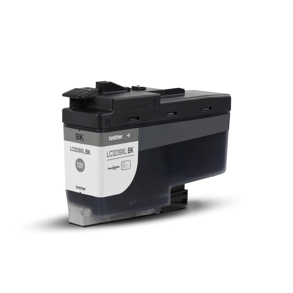 Origineel Brother inktpatroon LC3239XLBK - zwart - hoog rendement 3