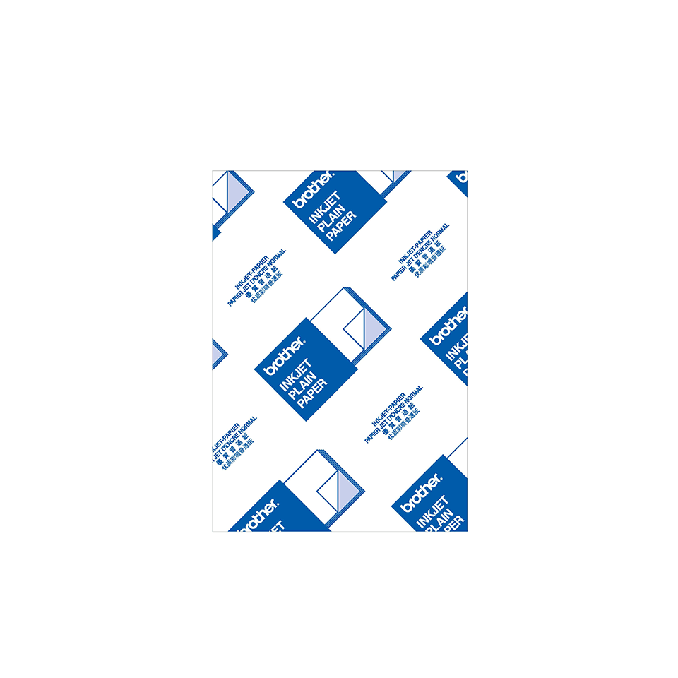 Brother BP60PA standaard A4 papier