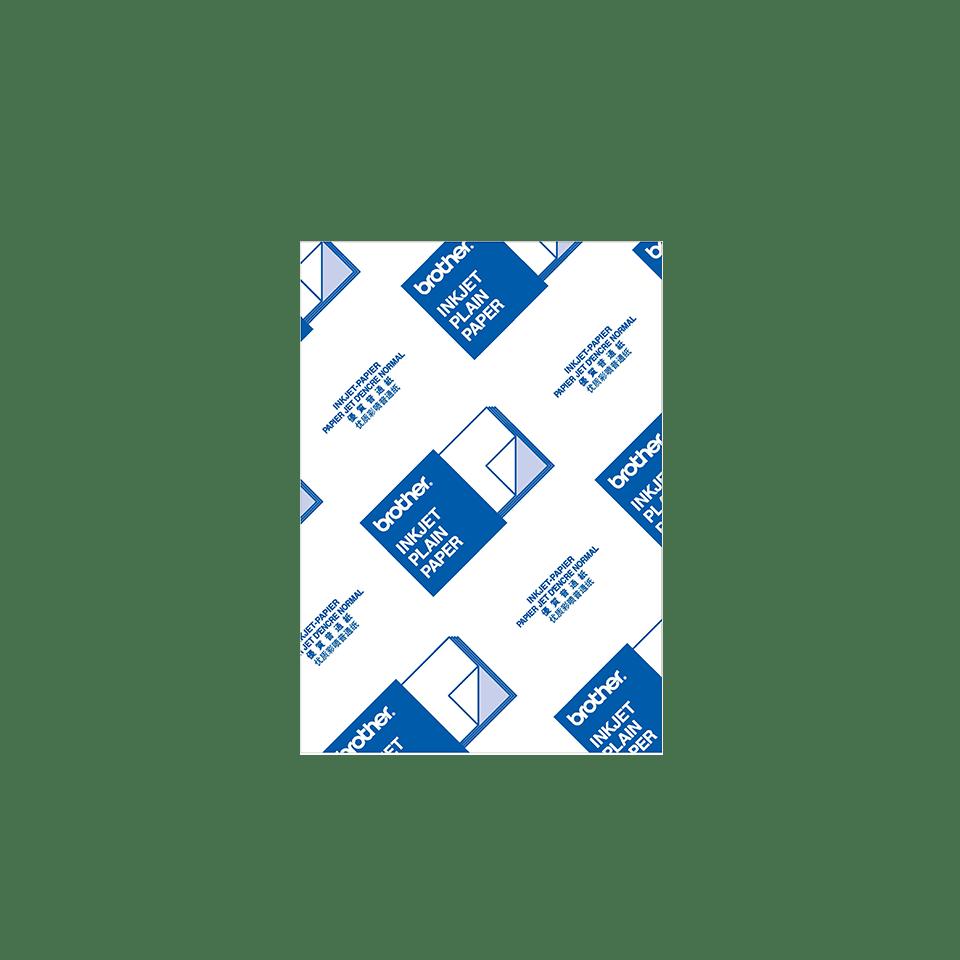 Origineel Brother BP60PA3 A3 Inkjetpapier