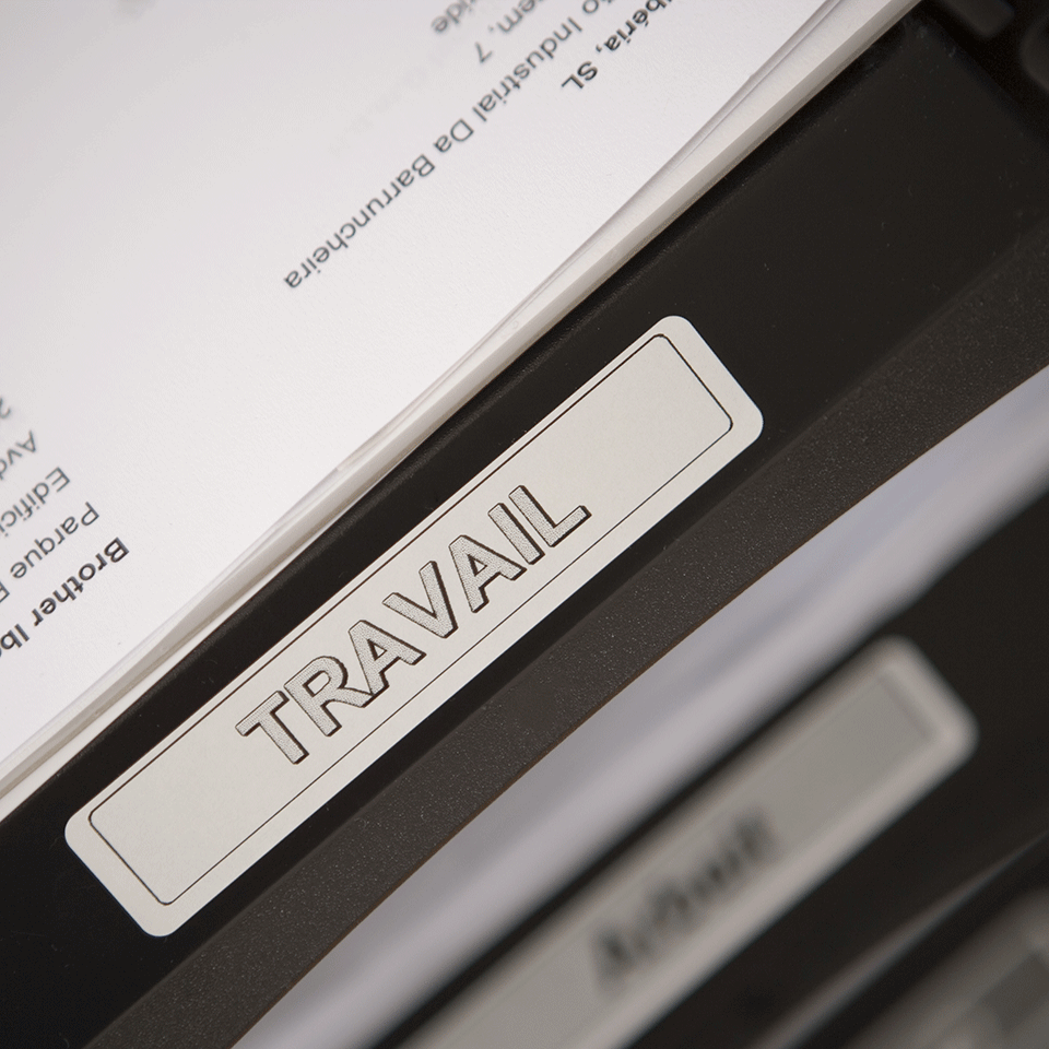 DK-11204 étiquettes multi-usage Brother originales 2