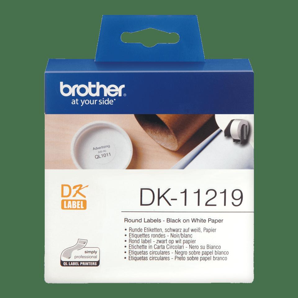 DK-11219 0