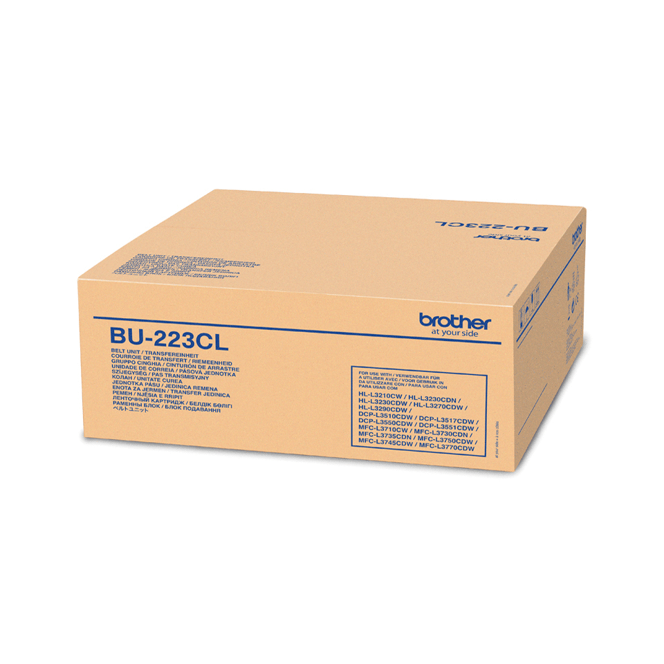 BU-223CL courroie de transfert Brother originale