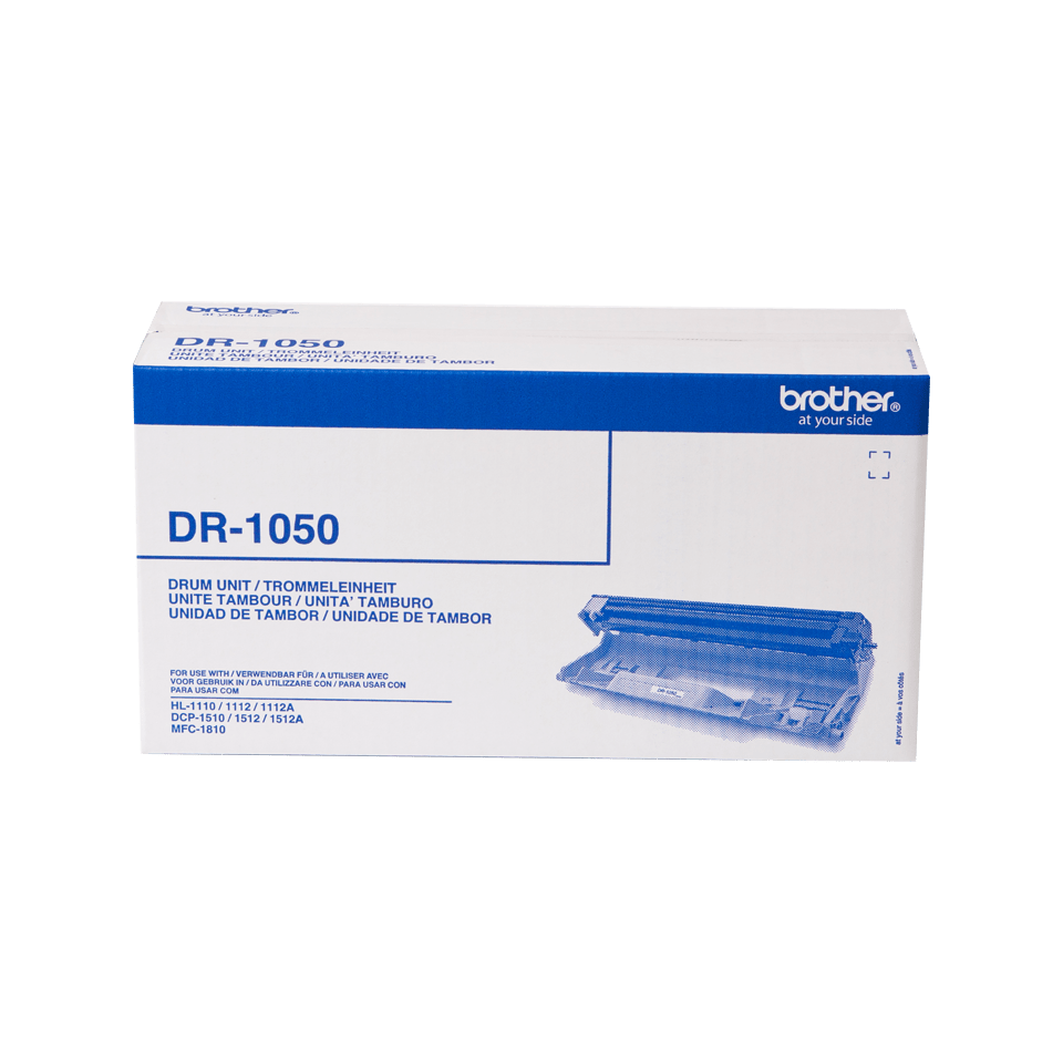 DR-1050 unité tambour Brother originale