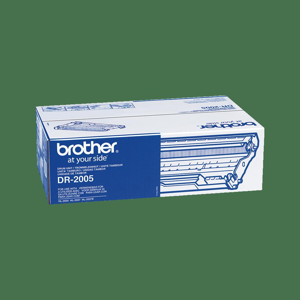 Brother DR2005 drumeenheid 2