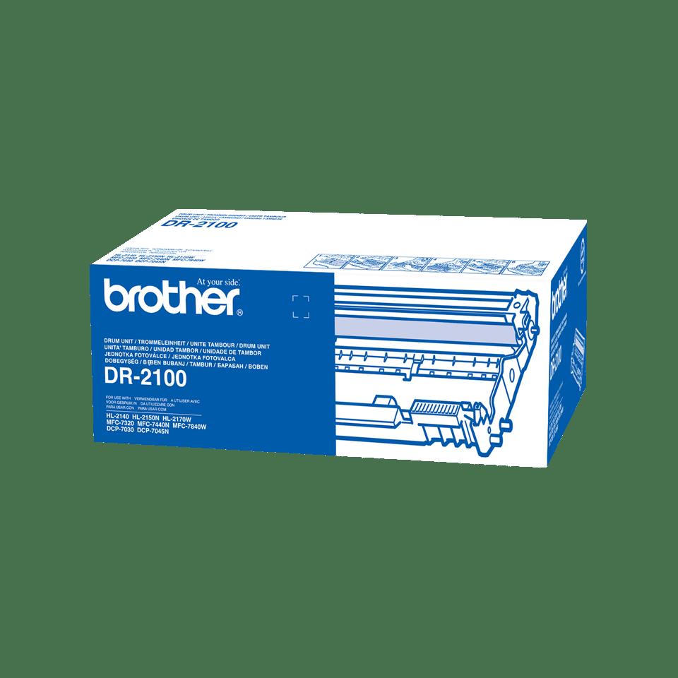 Originele Brother DR-2100 drum
