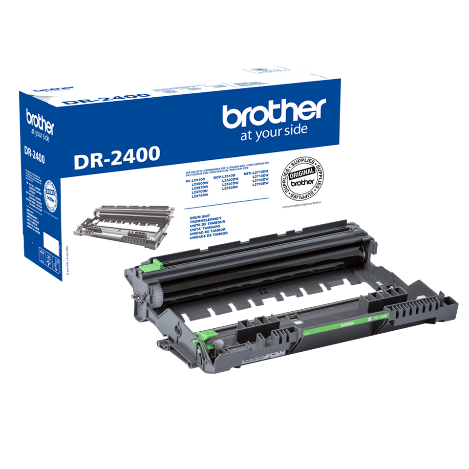 Brother DR2400 drumeenheid