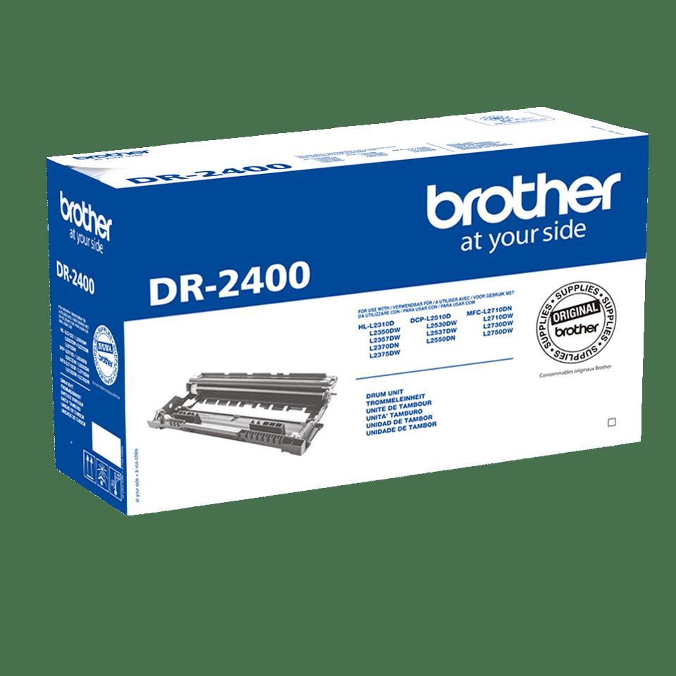 DR-2400 unité tambour Brother originale 2