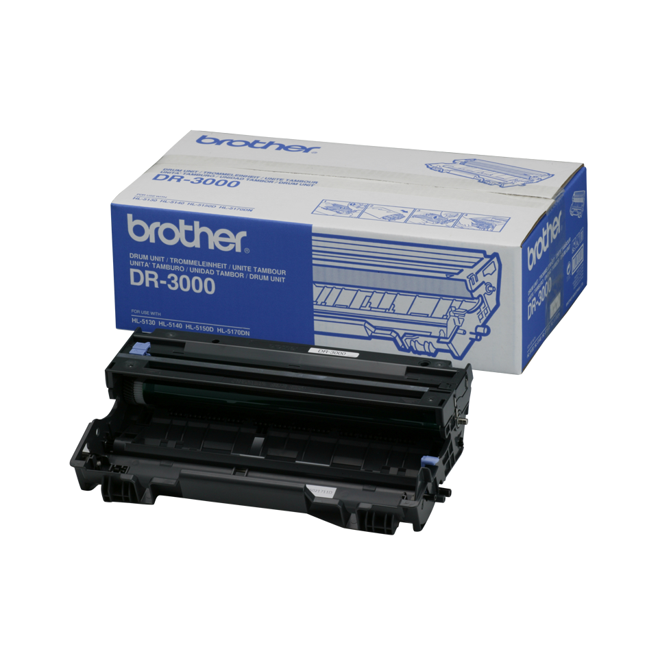 Brother DR3000 drumeenheid