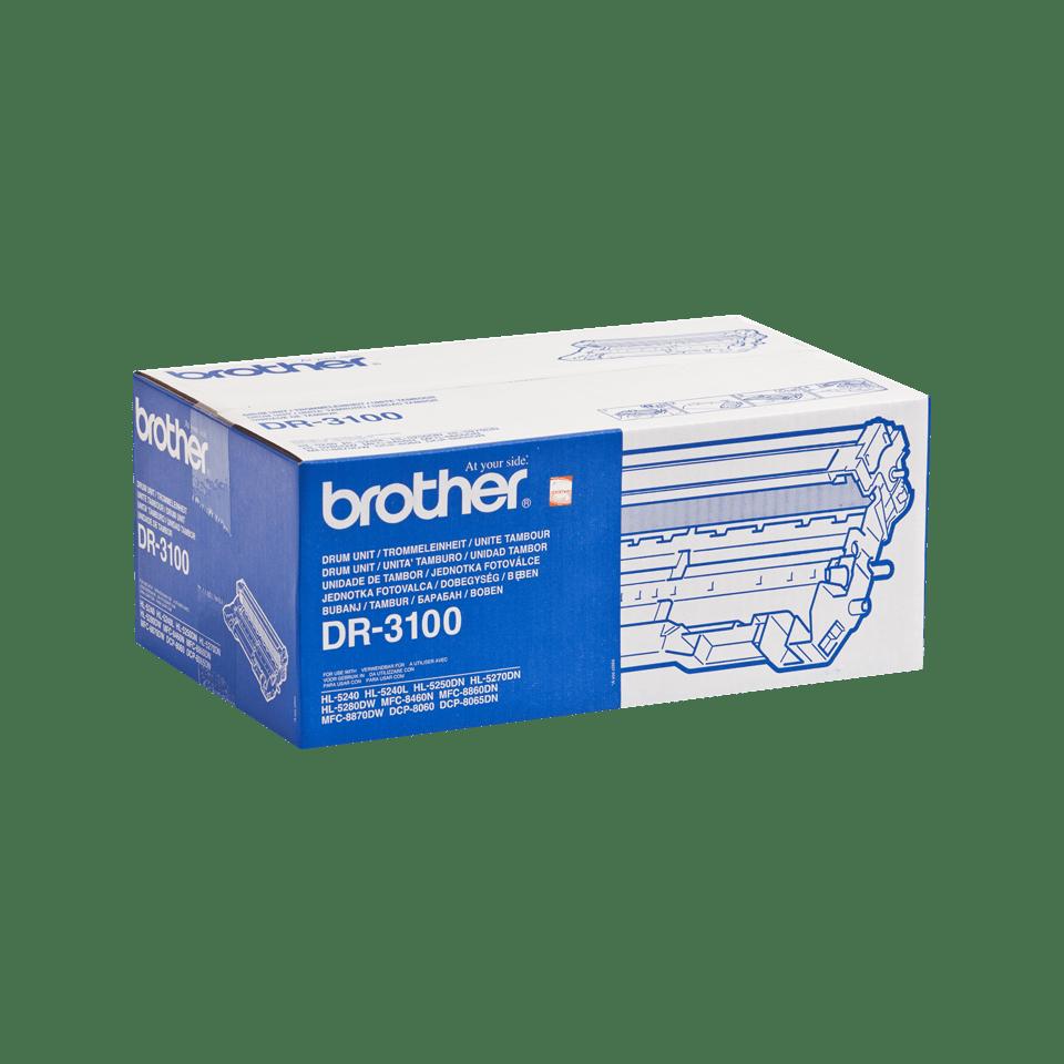 Originele Brother DR-3100 drum 2