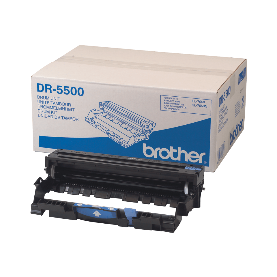 Brother DR5500 drumeenheid