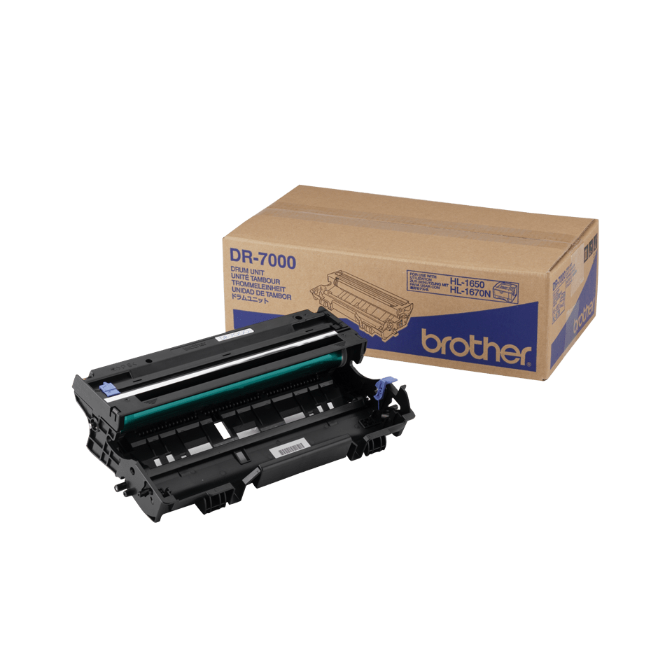 Brother DR7000 drumeenheid
