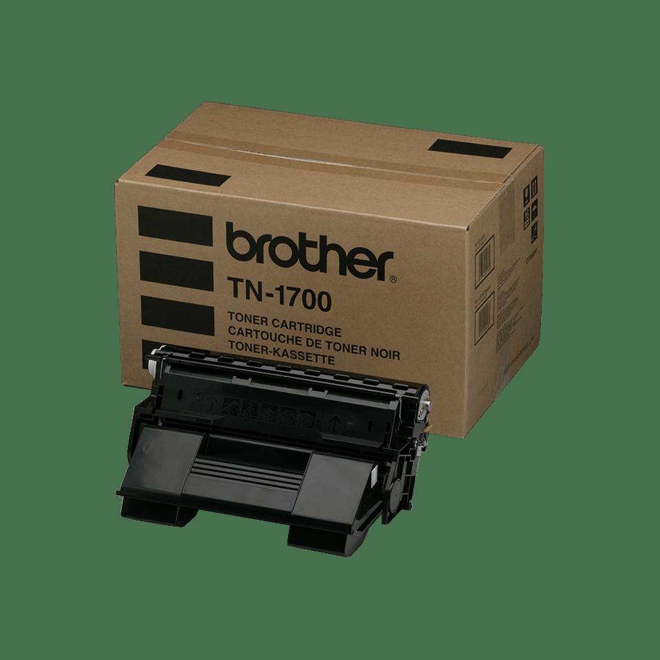 TN-1700 toner noir d'origine Brother