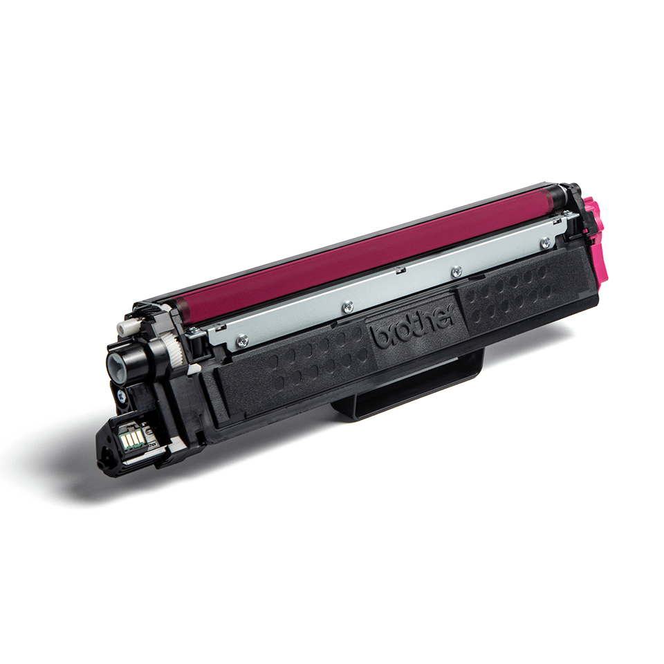 Brother TN243M toner magenta - rendement standard 2