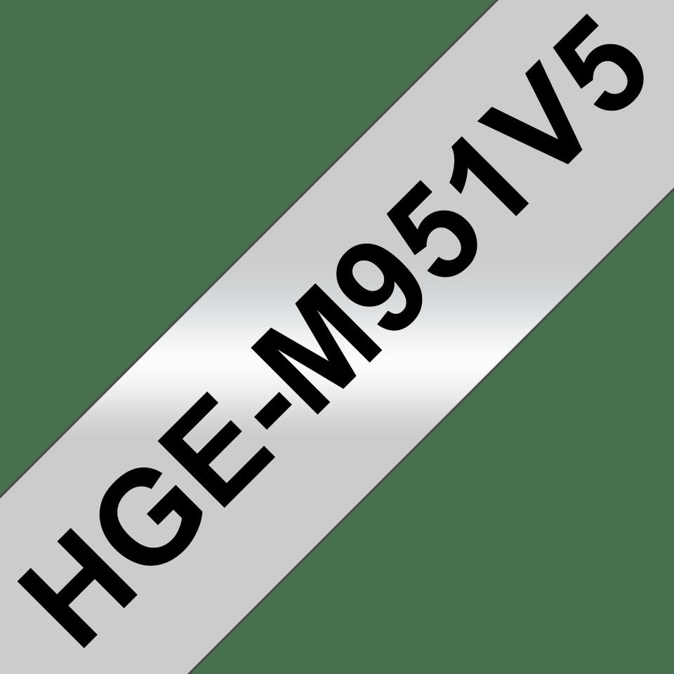 Originele Brother HGe-M951V5 high grade labels