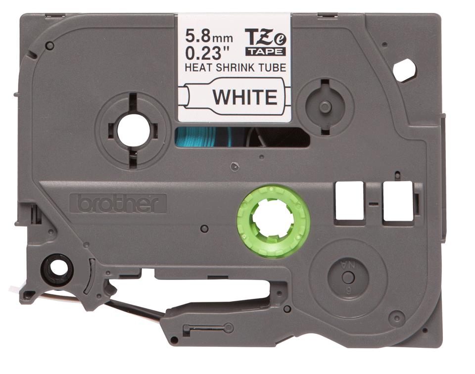 HSe-211 étiquettes pour gaine thermorétractable Brother originales