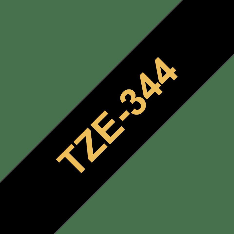TZe344 3