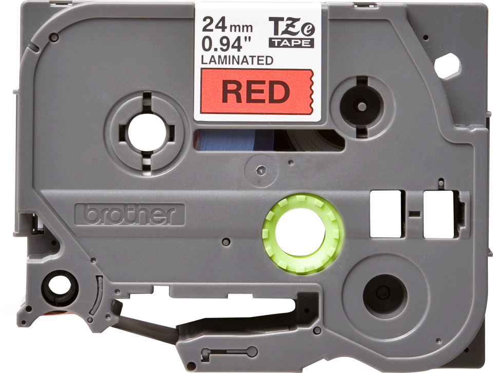 Brother TZe-451 24mm labeltape 3