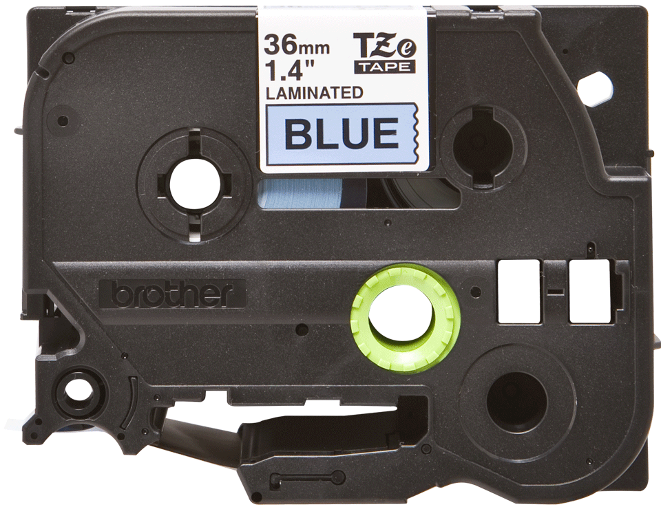 Brother TZe-561 36mm labeltape 2