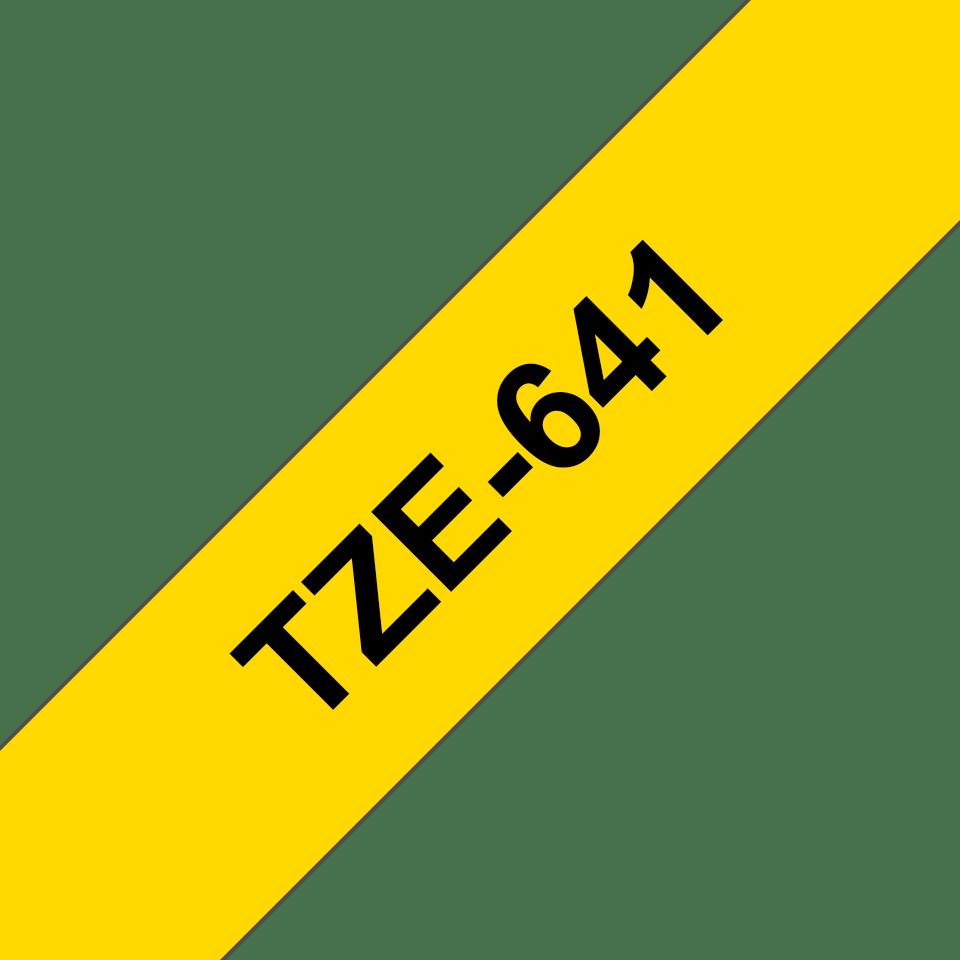 TZe641 3