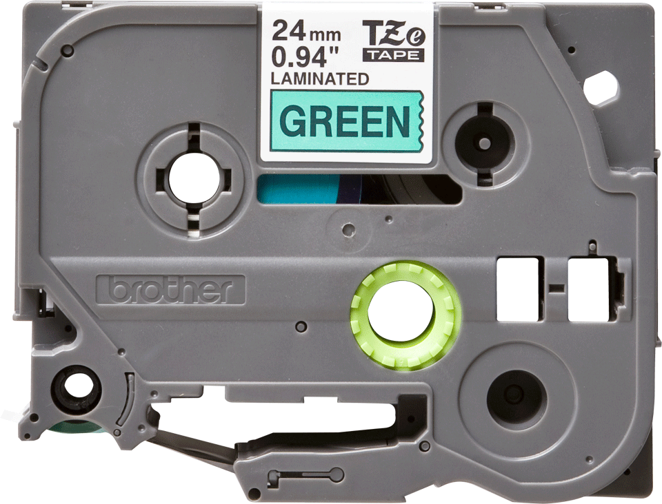 Brother TZe-751 24mm labeltape 2