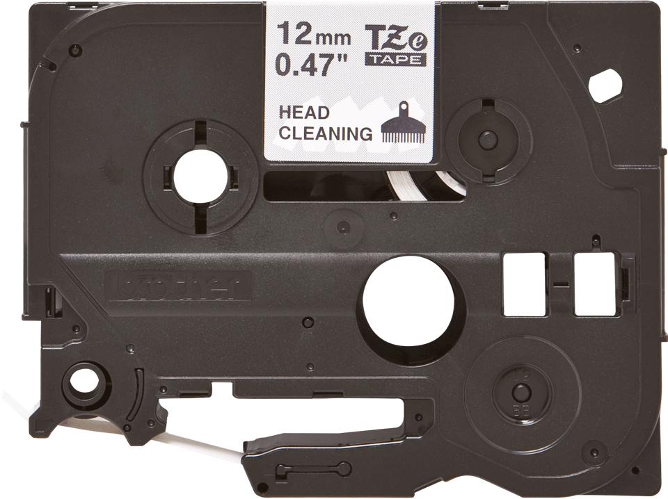 Brother TZe-CL3 ruban 12mm pour nettoyage de tête d'impression
